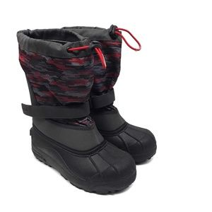 Columbia Waterproof Winter Snow/Rain Boots 6